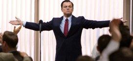 Demanda por 'El lobo de Wall Street'
