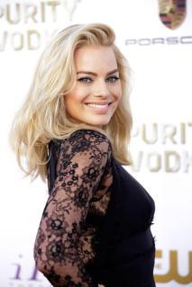 Mira el cambio de look de Margot Robbie, la ex de DiCaprio-2