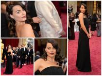 Mira el cambio de look de Margot Robbie, la ex de DiCaprio-5