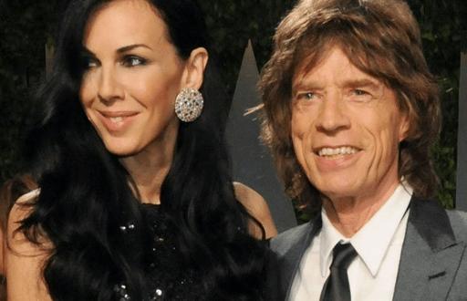 Mick Jagger está devastado por el suicidio de su novia