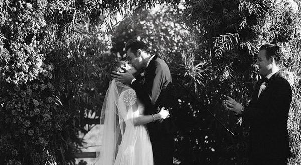 Lo que nunca debes hacer antes de tu boda
