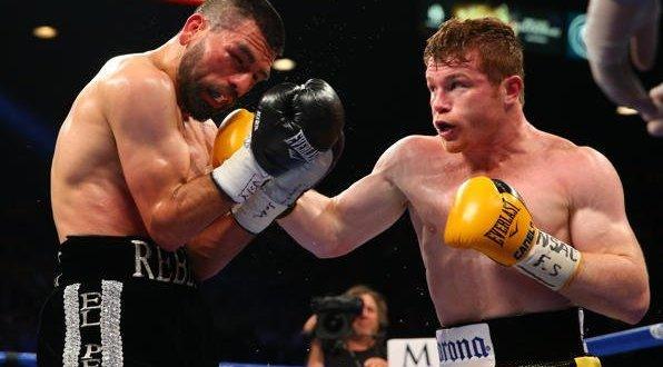 Televisa dejará de transmitir boxeo y lo cambia por la UFC