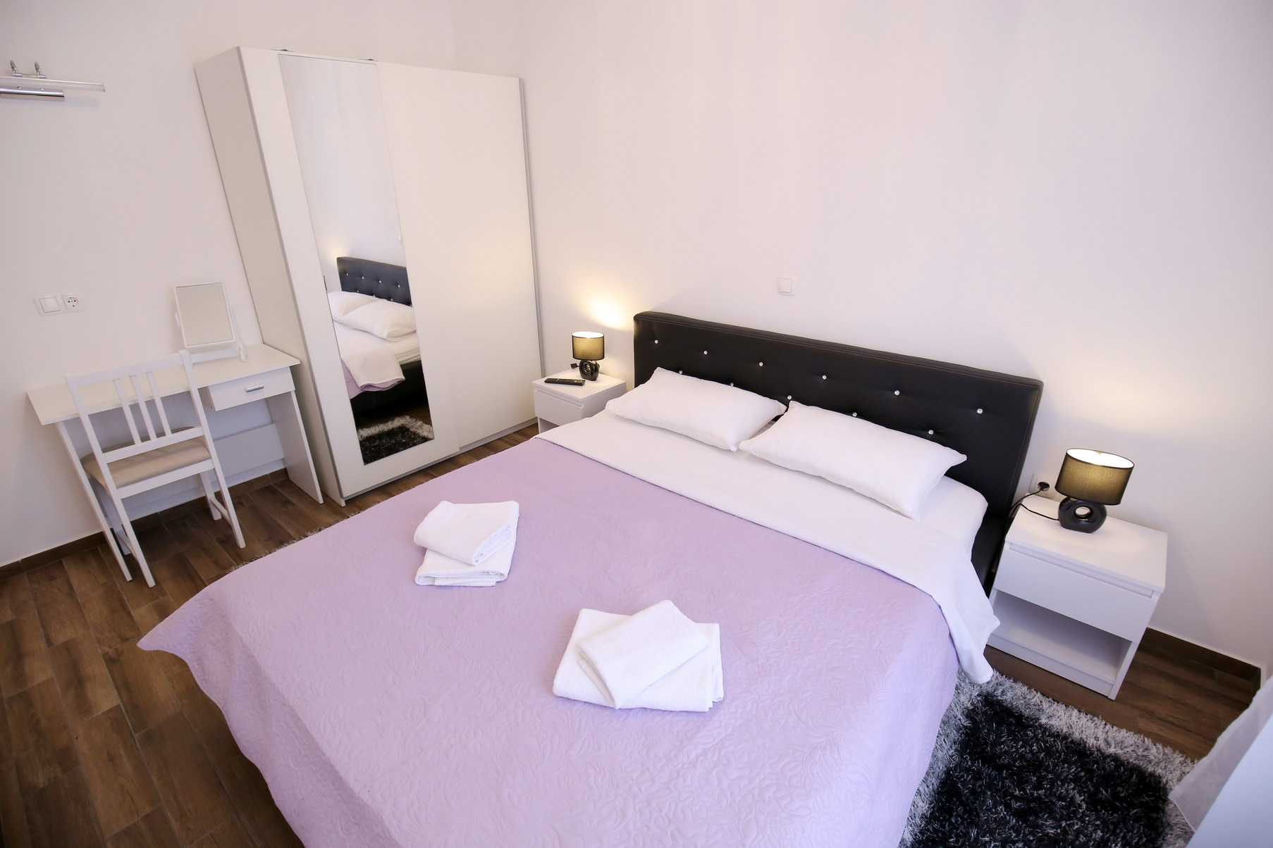 Our beautiful Apartment in center of Zadar.