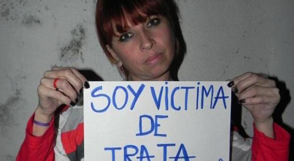 victima trata
