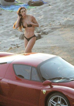 Demi Moore en bikini 6