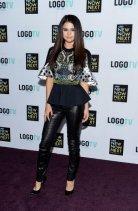 Los atrevidos vestidos de Selena Gomez 4