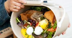 Cada persona tira 30 kilos de comida en buen estado por año en la Ciudad de Buenos Aires