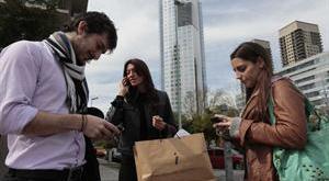 En qué gastan el crédito de sus celulares los argentinos?