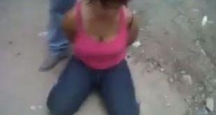 Polémica por video de una decapitación publicado en Facebook