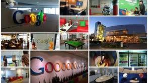 ¿Por qué Google quiere una oficina secreta flotante en San Francisco?