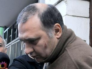 Caso Ángeles Rawson : el encargado se negó otra vez a declarar