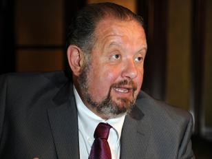 El rector del Nacional Buenos Aires identificó ante la justicia a quien lo amenazó