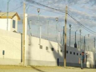 5 presos se fugaron de un penal de Bariloche
