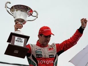 Matías Rossi campeón del TC 2000