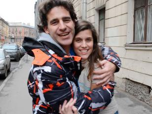 Liberan a Hernán Pérez Orsi, el otro activista argentino de Greenpeace