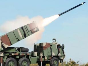 Brasil se arma con nuevos misiles tácticos