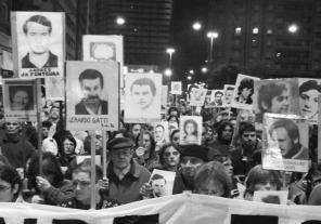 La UIF investiga 600 casos de robos de bienes por complicidad civil con la última dictadura