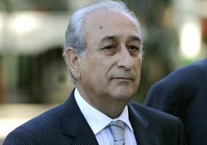 """Puricelli: """"No es justo"""" culpar al Gobierno por el avance del narcotráfico"""