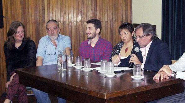 Jornada sobre comunicación inclusiva y accesibilidad web
