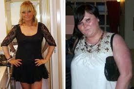 Engordó 44 kilos en cuatro años tras descubrir que su novio las prefería gorditas pero descubrió que él la traicionó con 8 mujeres
