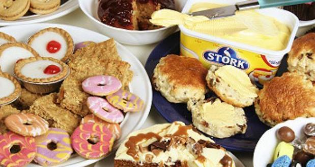 7 alimentos que no deberían estar en tu cocina