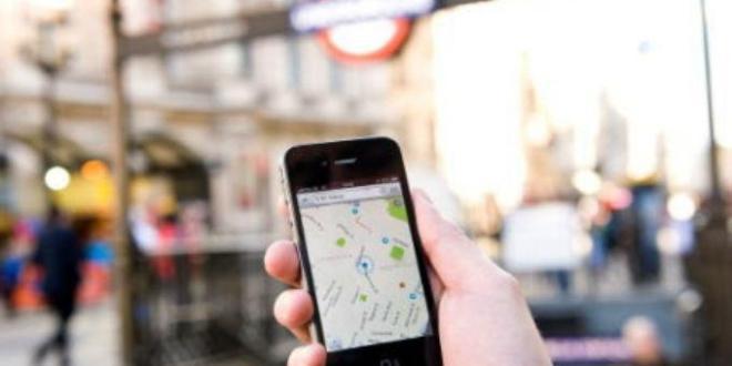Ya esta disponible la información sobre medios de transporte en Google Maps
