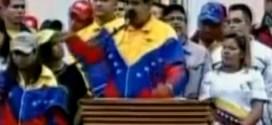 """Video > Maduro: """"Los capitalistas especulan y roban como nosotros"""""""