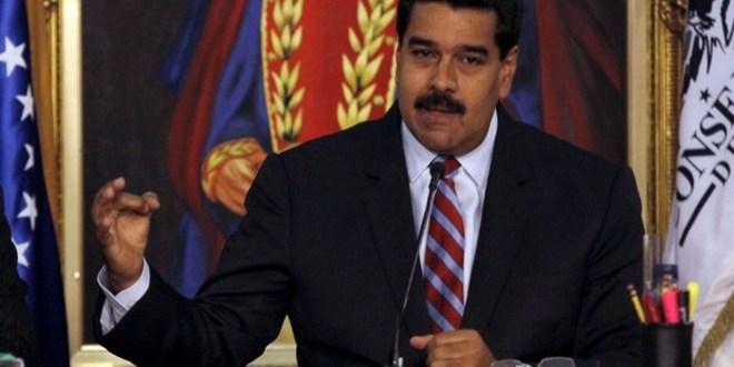 Maduro cita a los responsables de Mercadolibre.com, Tucarro.com y Tuinmueble.com