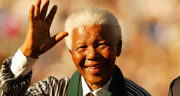 Nelson Mandela ya no puede hablar