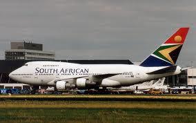 South African Airways no volará mas a la Argentina