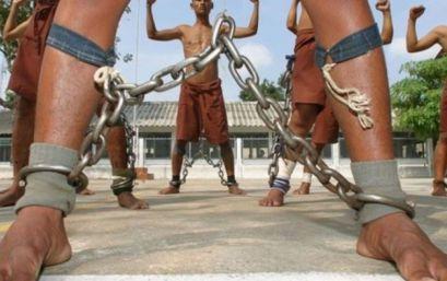Fotos de las cárceles más aterradoras del mundo
