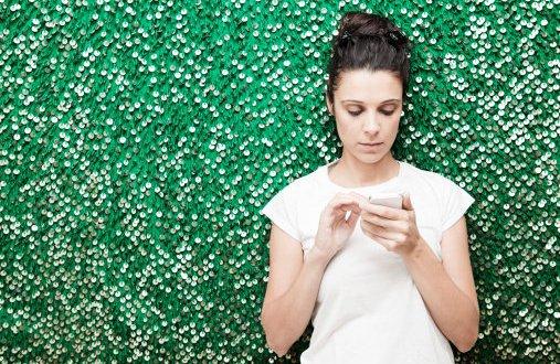 Cómo convivir con el celular y que no sea un TOC