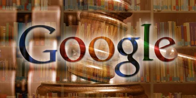 Google gana batalla legal y puede seguir mostrando en su motor de búsqueda millones de libros digitalizados