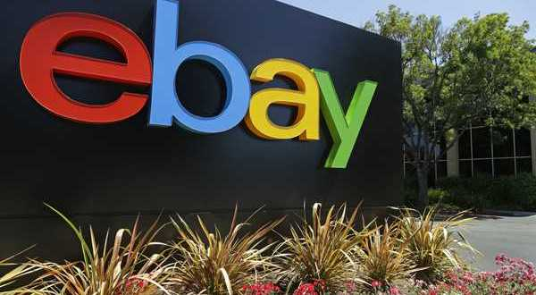 EBay pide disculpas por vender objetos de víctimas de nazis
