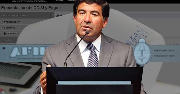 AFIP: Todos los Argentinos deben reempadronarse