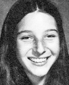 "Así era Lisa Kudrow de ""Friends"" antes de operarse la nariz"