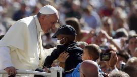 La encuesta del Papa Francisco