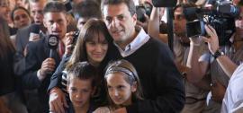 El amplio triunfo de Sergio Massa consolida el cambio político en el país