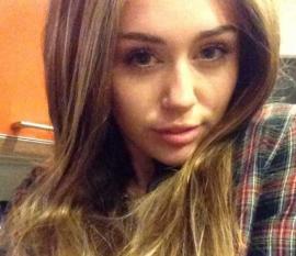 """¿Miley Cyrus volvió a ser una """"chica buena""""?"""