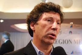 """Posse: Sabbatella es un """"comisario de la dictadura"""" con """"origen comunista"""""""