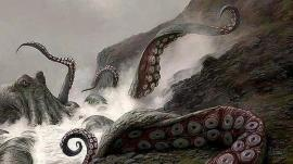 Encuentran rastros de un monstruo marino prehistórico