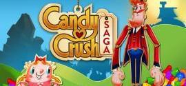Candy Crush ya se juega 700 millones de veces por día