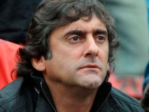Enzo Francescoli, el primer refuerzo del nuevo River