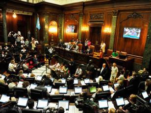 """La legislatura porteña aprobó el """"estacionamiento medido"""""""