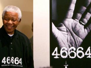 WikiLeaks recuerda que en arresto de Mandela participó agente infiltrado de la CIA