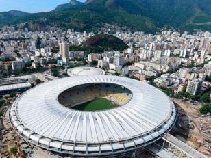 Mundial Brasil 2014 : Cómo son los estadios donde jugará la selección argentina