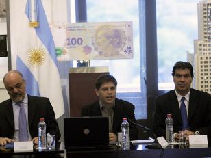 """Anuncian créditos para """"proyectos estratégicos"""" por 137 mil millones de pesos"""