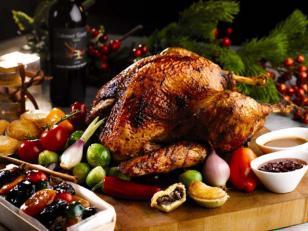5 consejos para adelgazar tras los festejos navideños
