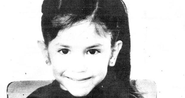 Buscan a Brisa Melina Vallejos, una nena de 6 años desaparecida junto a su madre