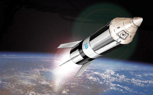 Se reunió el Comité que monitorea el Proyecto de Cohete Tronador II y su vector de prueba
